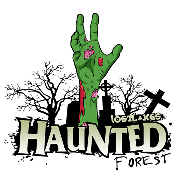 Lost Lakes Haunted Forest OKC